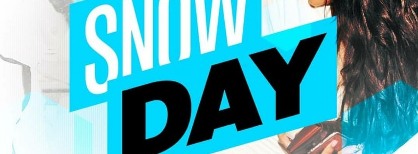 QC PartyStarters & The M.Co Presents; SNOW DAY!!ALL WHiTE Affair (Memorial Day Sunday)