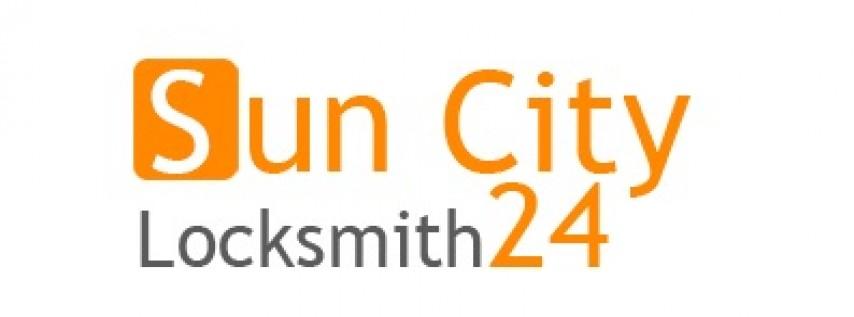 Sun City Locksmith 24