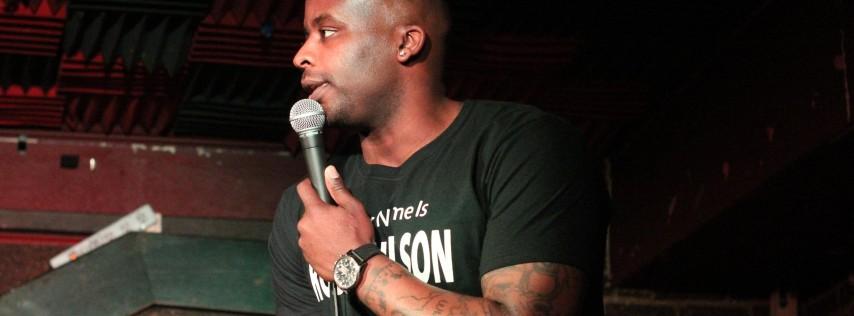 "Memorial BAY"" Weekend Comedy Show"
