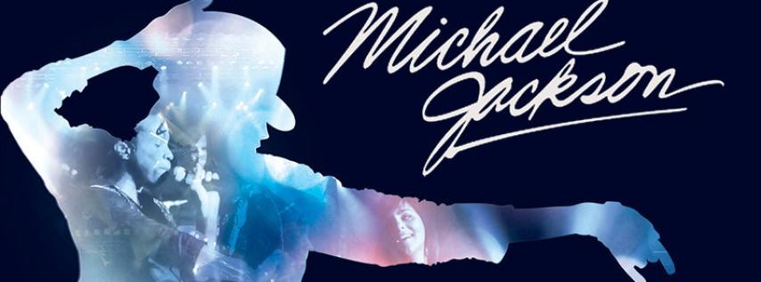The Music of Michael Jackson