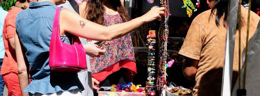 Chastain Park Spring Arts & Crafts Festival