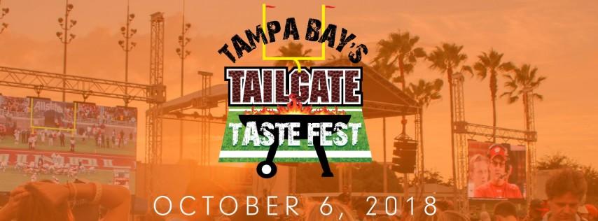 Tampa Bay's Tailgate Taste Fest