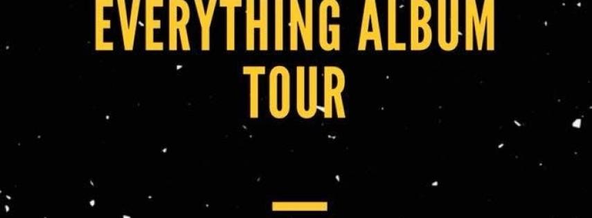 RASHAWN AUTO performing live SUNDAY, MAY 13 @The Ritz Ybor TAMPA