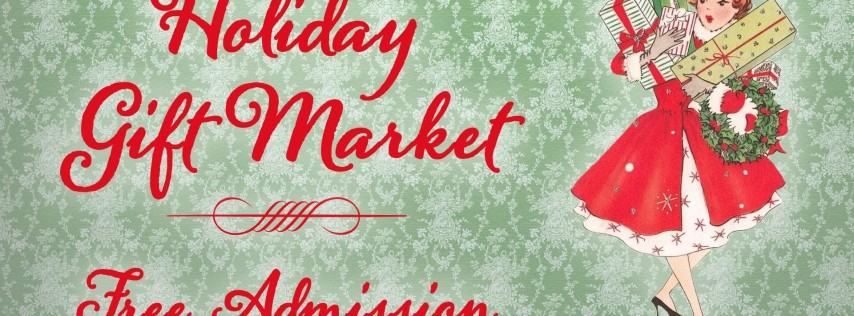 Largo Holiday Gift Market