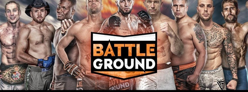 Battleground MMA Live