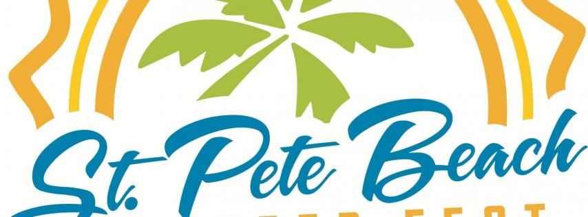 St Pete Beach Beer Festival 2018