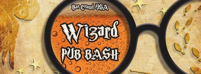 Wizard Pub Bash - St.Pete