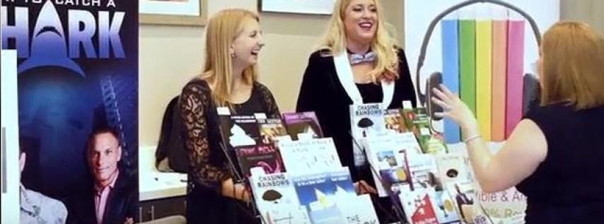 5th Annual Author Award Ceremony & Book Gala!