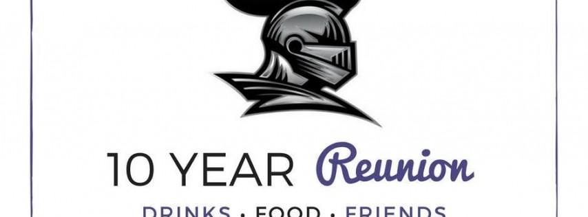 RRHS c/o 2008 10 Year Reunion