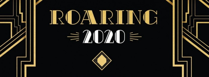 Roaring 2020: 20th Anniversary Auction and Gala