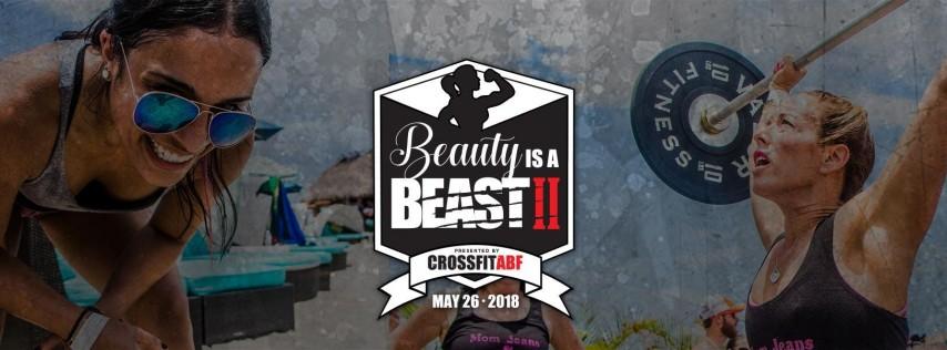 Beauty is a Beast II