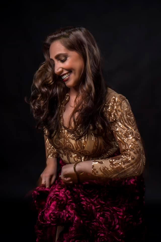 Jazz at MOCA Sept 27: Leslie Cartaya