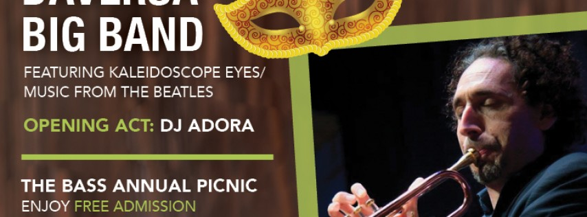 CELEBRATING MARDI GRAS: FREE Artscape Concert in Collins Park February 23