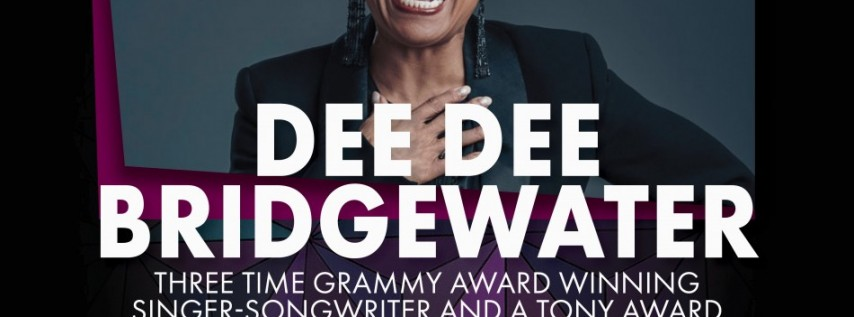 Pinecrest Gardens presents Dee Dee Bridgewater