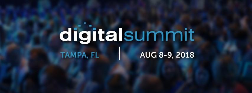 Digital Summit Tampa