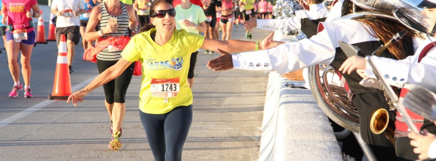 2019 Metro Diner Sarasota Music Half Marathon & Rockin' 10k