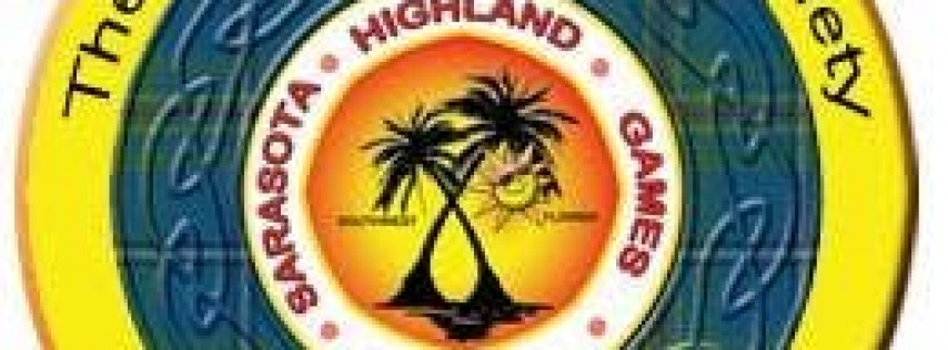 25th Sarasota Highland Games & Celtic Festival-ONE DAY EVENT