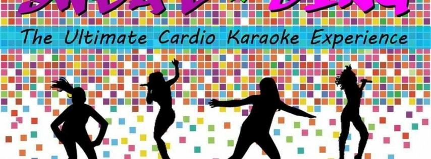 Sweat & Sing Karaoke Dance Party