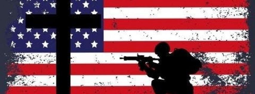 A Patriot's Revival