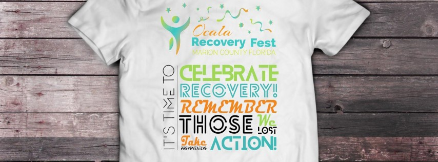 2nd Annual Ocala Recovery Fest