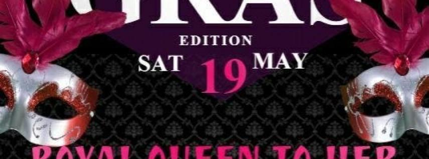 3rd Annual Royal Queen/Princess Dance