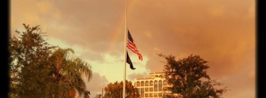 Veterans' Monument Park Memorial Day Ceremony