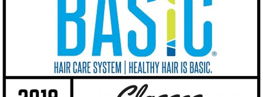 In-Salon Clinic - Ocala, FL 5/21/18
