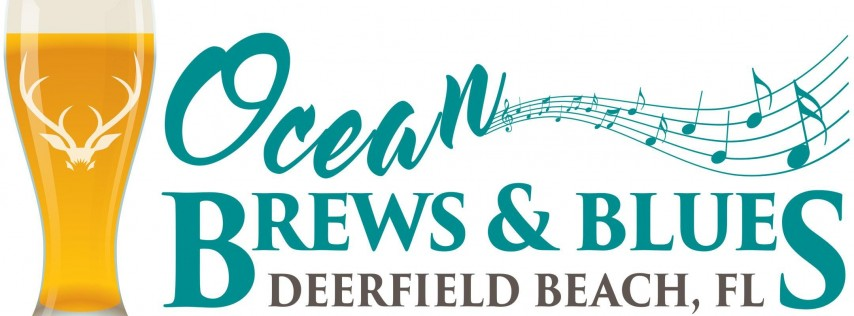 Ocean Brews & Blues 2018