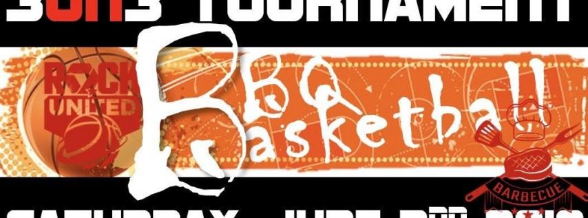 Rock United BBQ & Basketball