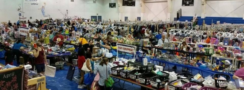 Prime Time Shopping Presale Pass | Coral Springs | October 3rd 3-8 pm