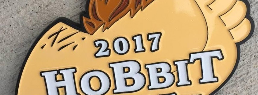 Only $9.00! The Hobbit Day 5K- Fayetteville