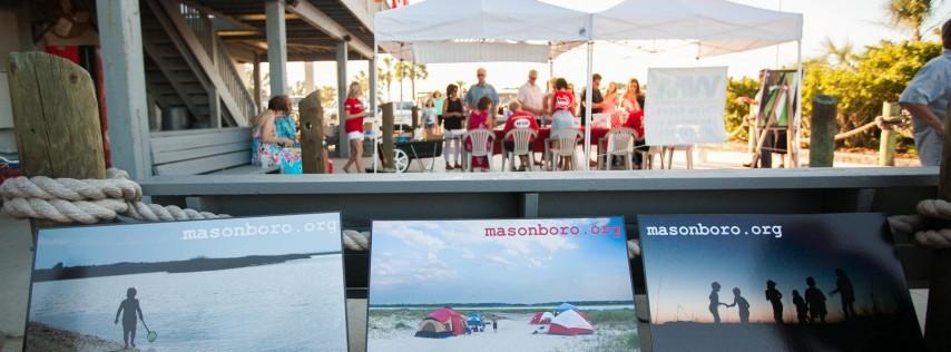 Masonboro.Org Spring Benefit 2018