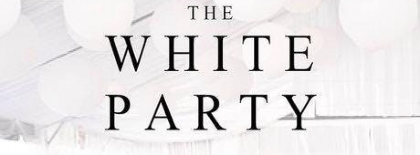 The Rooftop Experience: All White Day Party