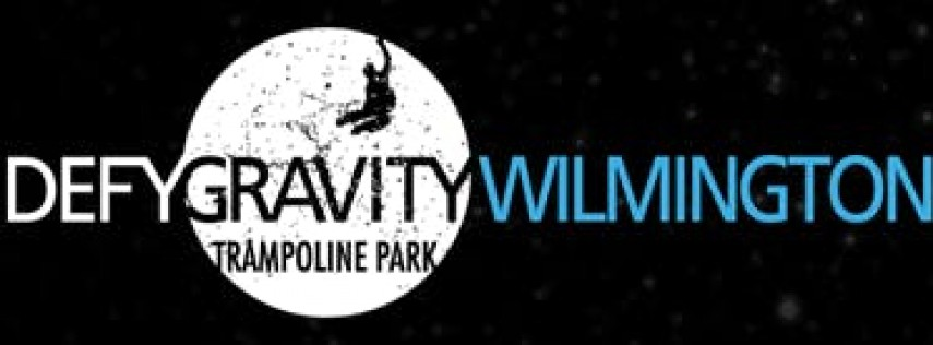 Defy Gravity 2018 LateNighter $25 (11:00 p.m. – 4:00 a.m. May 25-26)