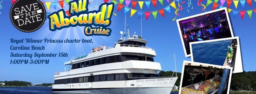 All Aboard Fall Cruise