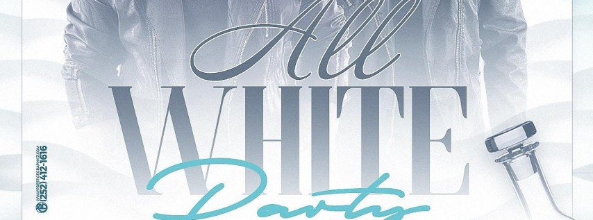 LAFAME All White Party!
