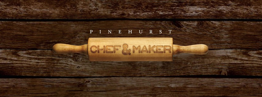 CHEF & MAKER SERIES: Chef's Dinner with Dean Neff