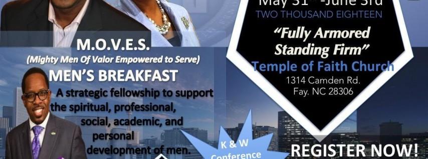 M.O.V.E.S. Men's Breakfast Symposium