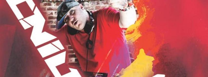 DJ Ynot // DJ C-Nile // Trio Club
