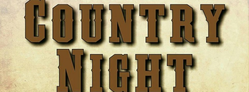 Mooney's On Military Presents Country Night Saturday 5/26 9:30pm