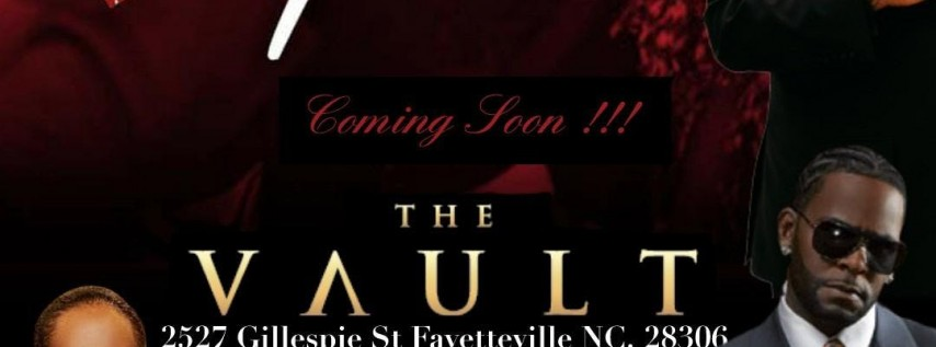 Player's Ball @ The Vault Fayetteville
