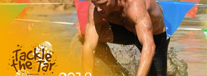 Tackle the Tar 2019 - 5K Obstacle Course Race