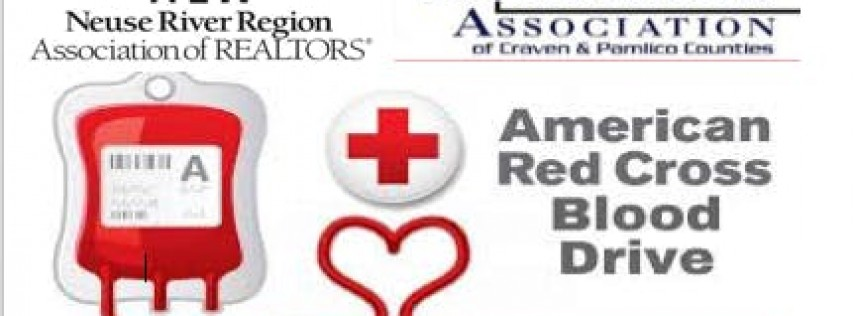 NRRAR & HBA American Red Cross Blood Drive