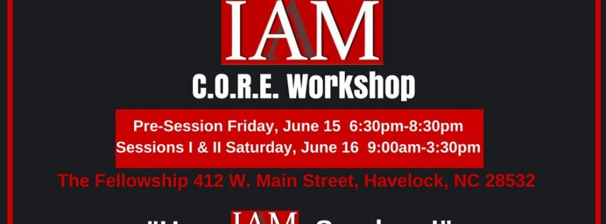 C.O.R.E. Workshop