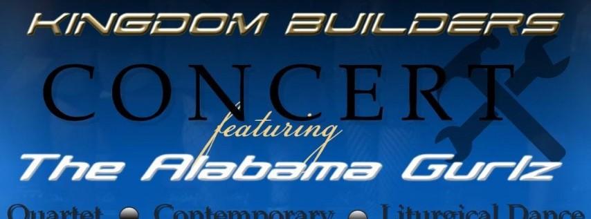 Kingdom Builders Concert