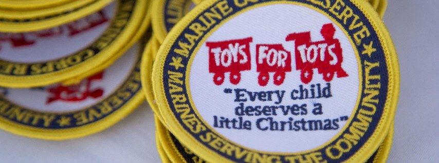 3rd Annual ?Toys for Tots SSGT BONE?