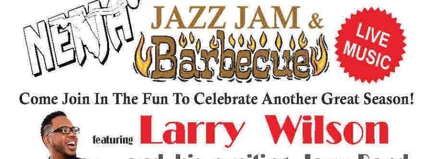 NEFJA Jazz Jam & Barbecue 2018