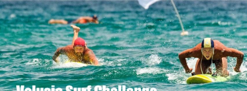 Volusia Surf Challenge