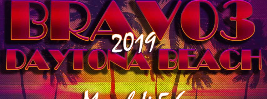 2019 BRAVO3 Training Conference & Vendor Show