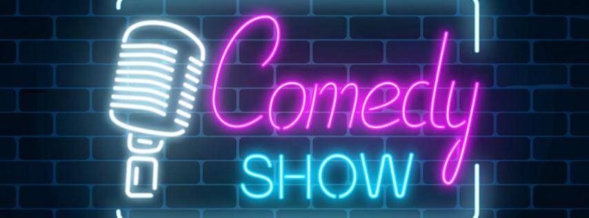 Bar None Comedy Show